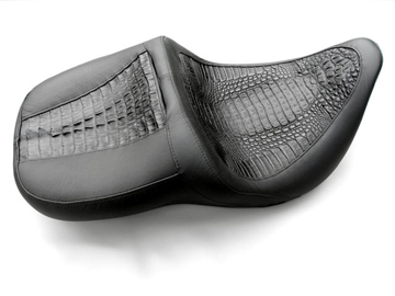 Crocodile Touring Seats